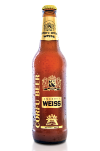 corfu amorossa weiss beer