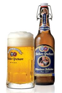 hacker pschorr anno 1417 keller beer