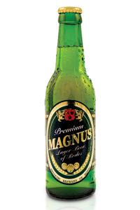 magnus magister lager beer