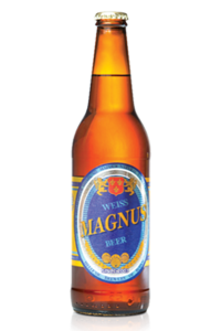magnus magister weiss beer